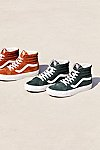 Thumbnail View 1: Sk8-reissue Suede High-Top Sneaker