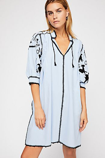 Grey Dresses Under 100 For Women Free People