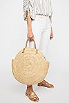 Thumbnail View 1: Belize Straw Tote