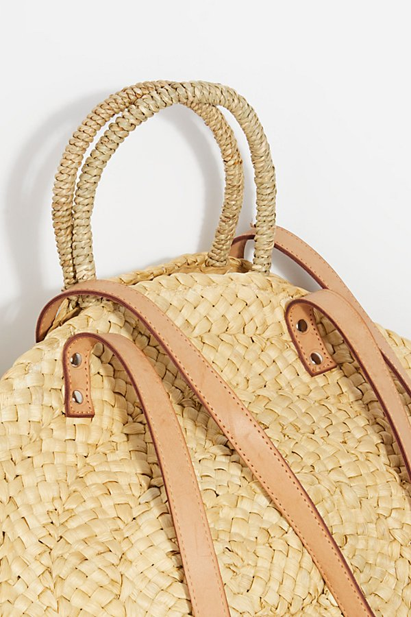 Slide View 3: Belize Straw Tote