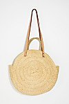 Thumbnail View 4: Belize Straw Tote