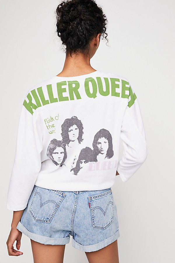 Slide View 3: Killer Queen Tee