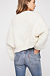 Thumbnail View 3: Cherry Pullover Jumper