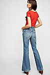 Thumbnail View 4: Citizens of Humanity Sally Flare Jeans