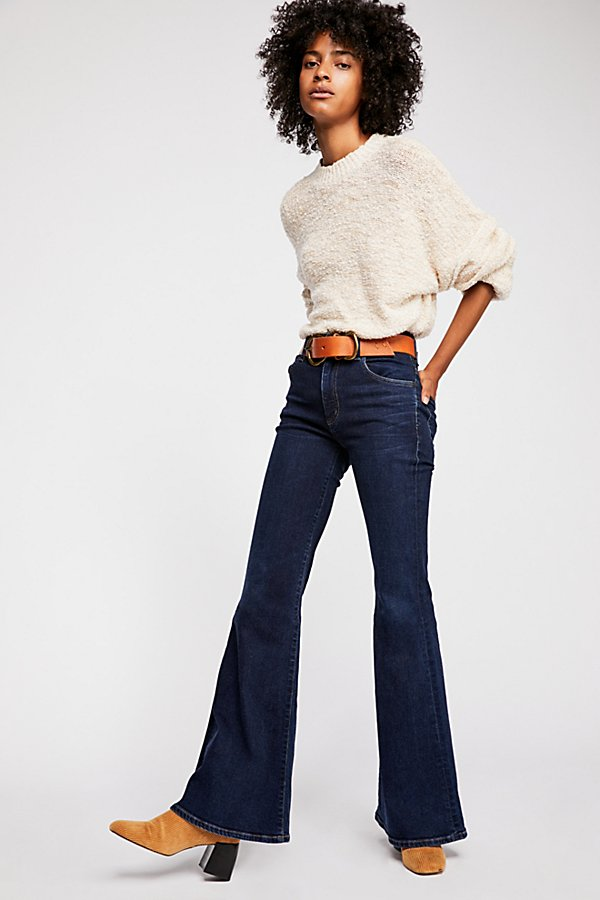 Slide View 1: Citizens of Humanity Chloe Flare Jeans