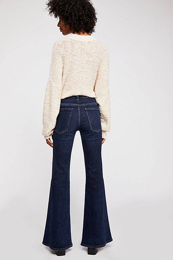 Slide View 2: Citizens of Humanity Chloe Flare Jeans