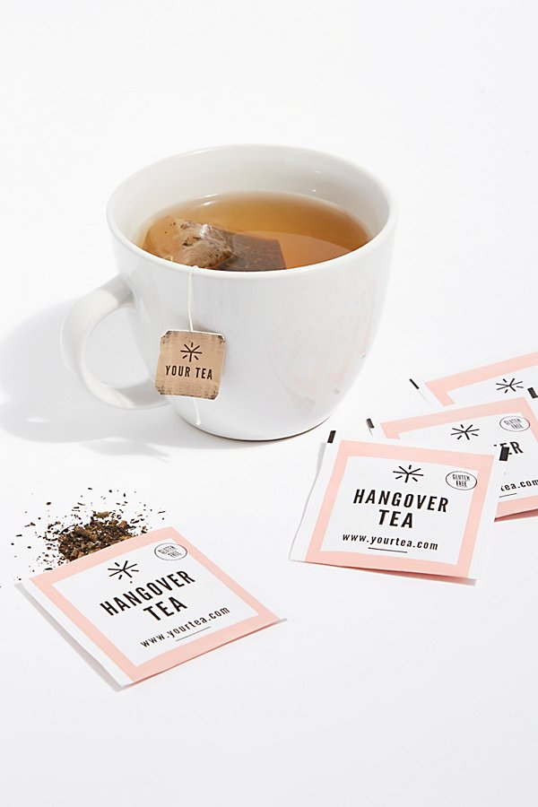 Slide View 1: Your Tea Hangover Tea