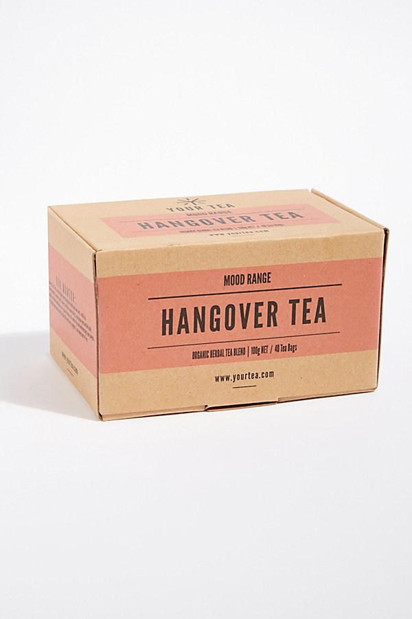 Slide View 2: Your Tea Hangover Tea