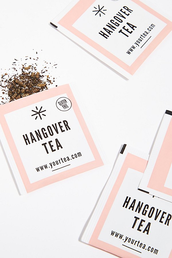 Slide View 3: Your Tea Hangover Tea