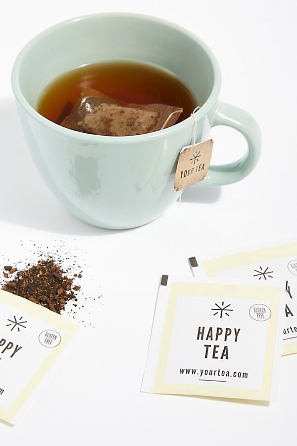 Slide View 1: Happy Tea