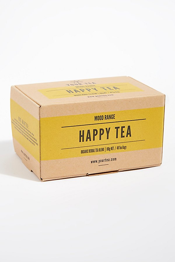 Slide View 2: Happy Tea