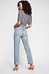 Thumbnail View 2: Citizens of Humanity Kamila Patch Pocket Flare Jeans