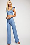 Thumbnail View 1: Anastasia Denim Co-Ord