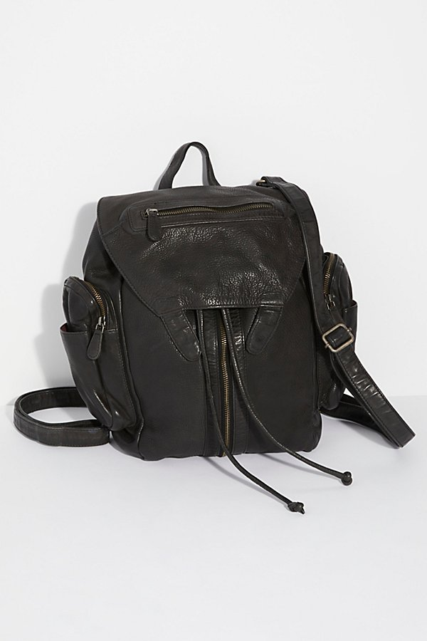 Slide View 2: Oxford Convertible Backpack