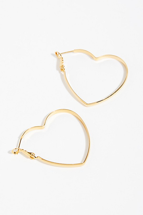 Slide View 2: Mia Heart Hoops