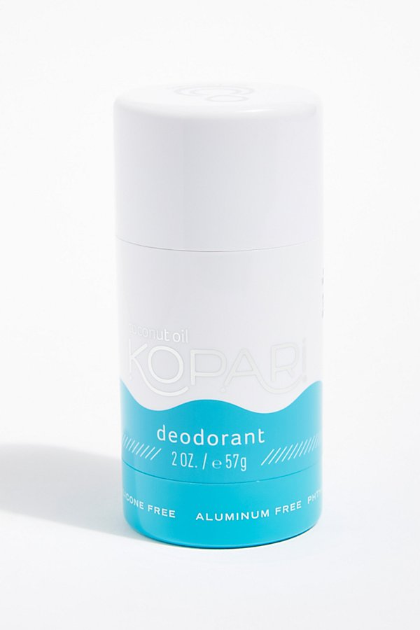 Slide View 1: Kopari Beauty Coconut Deodorant