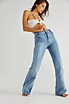 Thumbnail View 3: Firecracker Flare Jeans