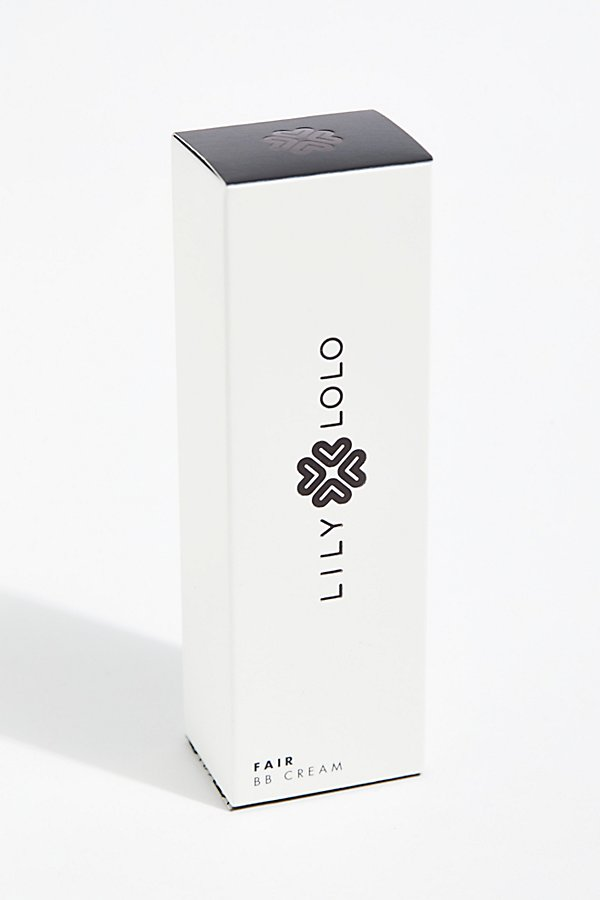 Slide View 1: Lily Lolo BB Cream