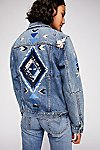 Thumbnail View 4: Pub Crawl Denim Jacket