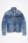 Thumbnail View 6: Pub Crawl Denim Jacket