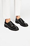 Thumbnail View 2: Daze Lace-Up Menswear Oxford