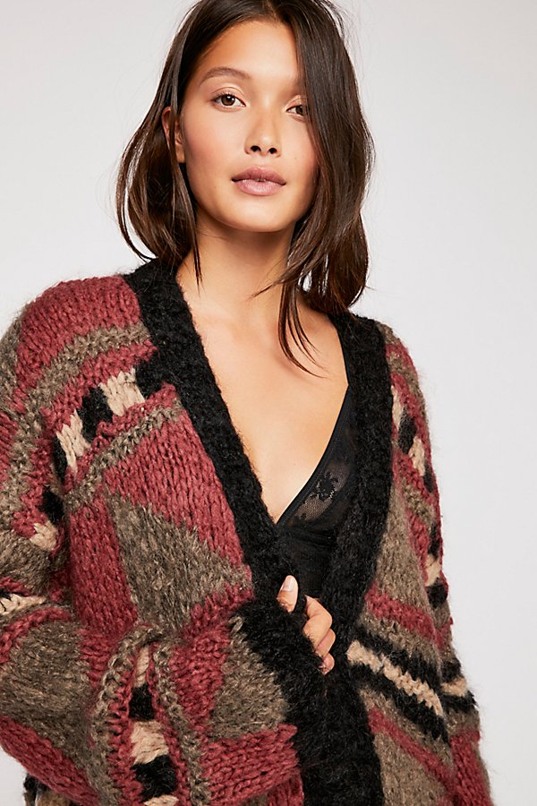 Slide View 3: Jubilation Sweater Cardi