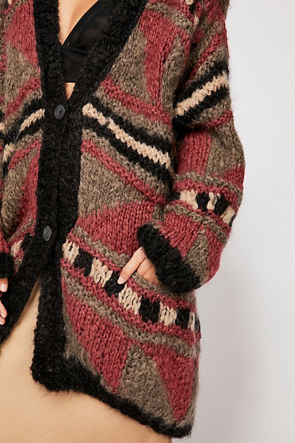 Slide View 4: Jubilation Sweater Cardi