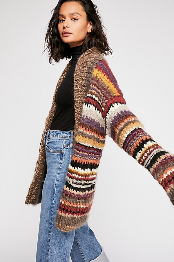 Slide View 1: Celebration Cardigan Sweater