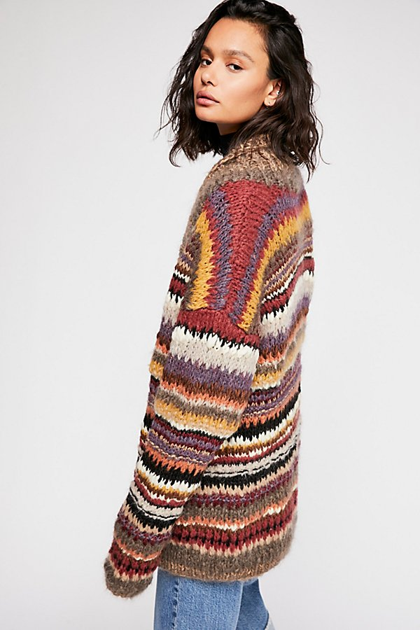 Slide View 2: Celebration Cardigan Sweater