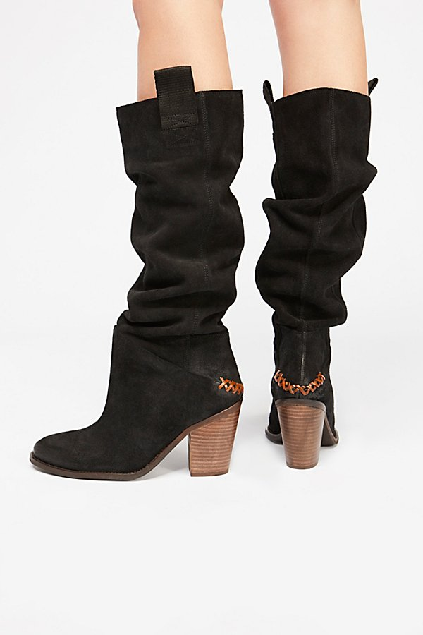 Slide View 4: Montgomery Slouch Boot