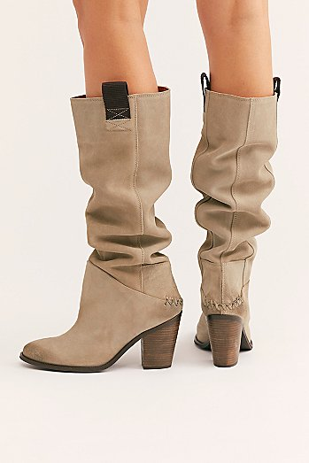 Montgomery Slouch Boot