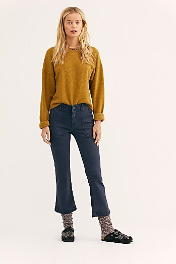 Break Of Dawn Cashmere Jumper