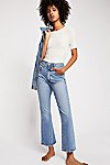 Thumbnail View 1: Nobody Denim Belle Ankle Jeans