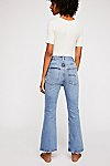 Thumbnail View 2: Nobody Denim Belle Ankle Jeans