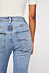 Thumbnail View 3: Nobody Denim Belle Ankle Jeans