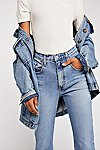 Thumbnail View 4: Nobody Denim Belle Ankle Jeans