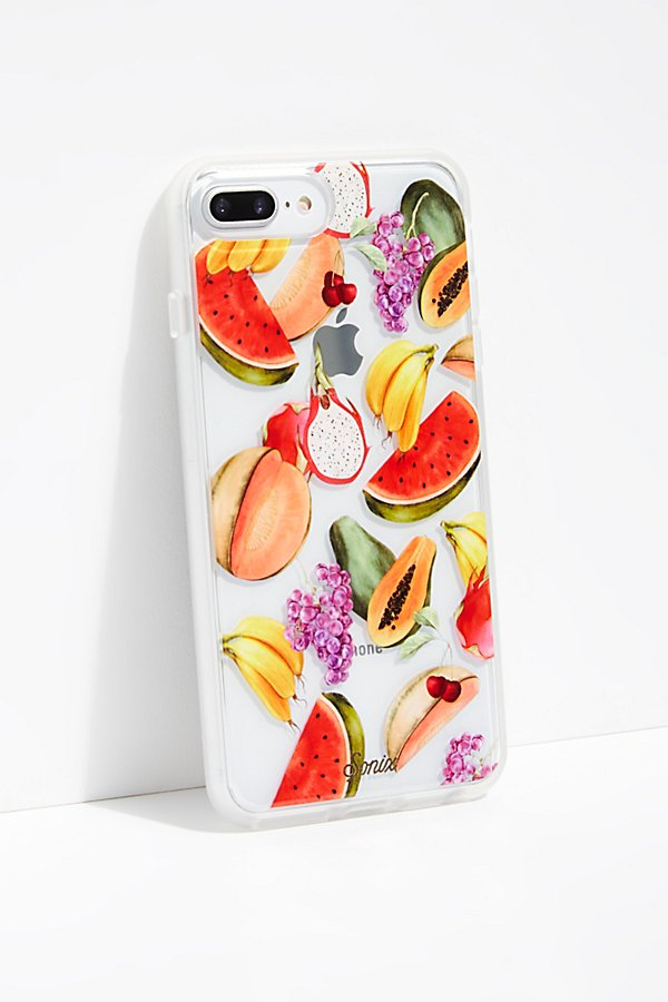 Slide View 1: Sweet N Sour iPhone Case