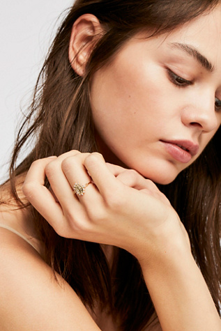 Morena Ring by Free People