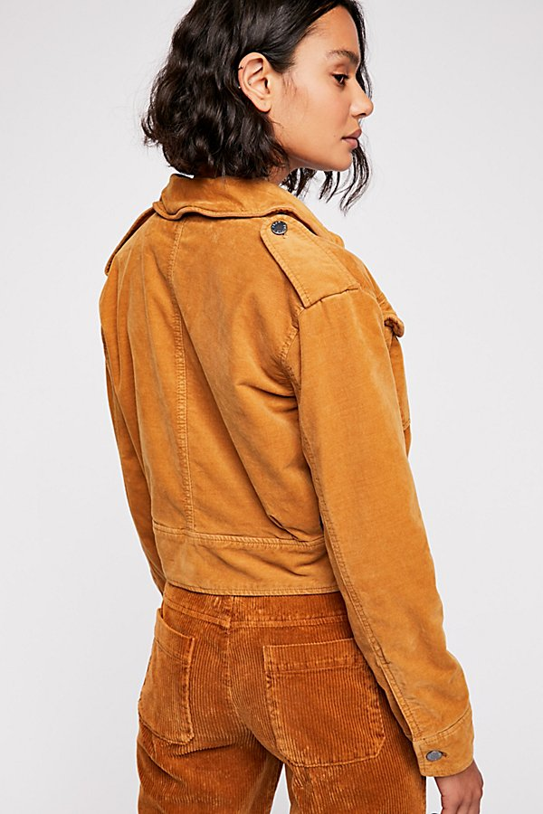 Slide View 3: Everlyn Jacket