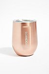 Thumbnail View 1: Corkcicle Copper Stemless Wine Glass