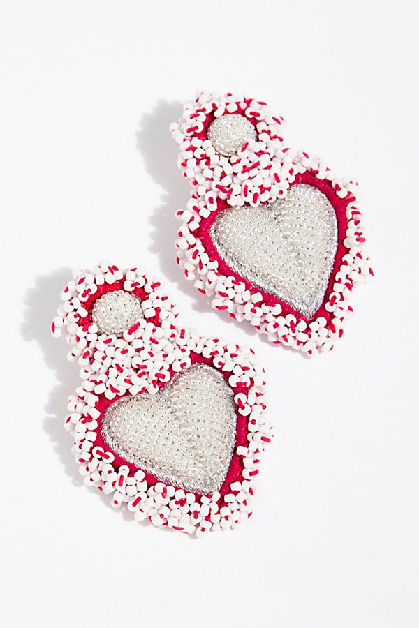 shopdisney mickey arribas mouse image earrings heart by