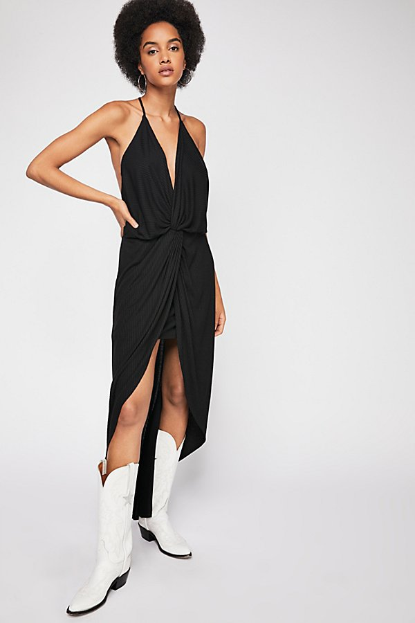 Slide View 2: Friday Night Maxi Dress