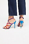 Thumbnail View 4: Lizbeth Heel