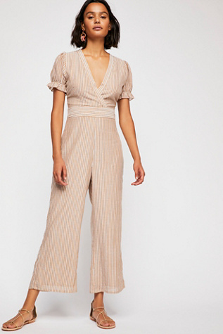 Boundary Jumpsuit by Free People