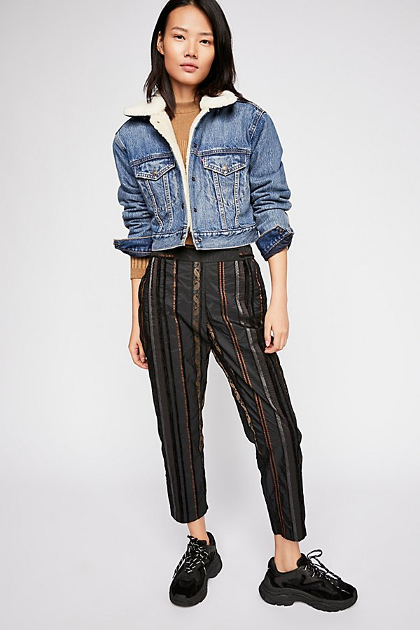 Slide View 1: Calice Pantalone Trousers