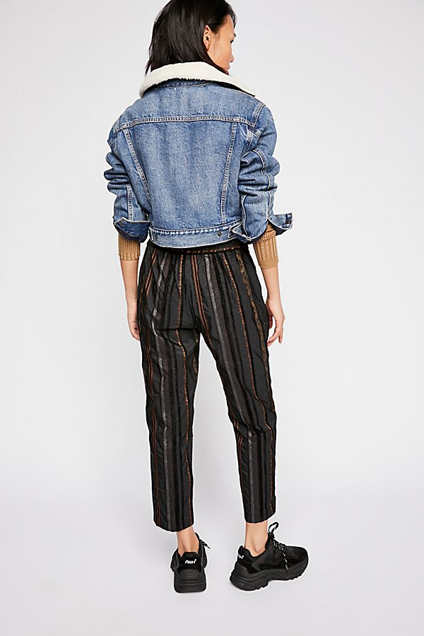 Slide View 2: Calice Pantalone Trousers