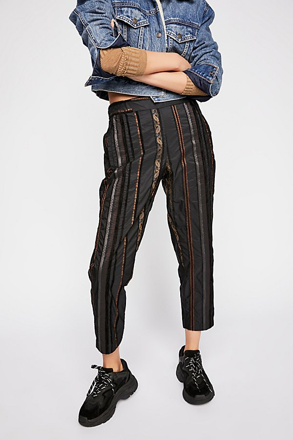 Slide View 3: Calice Pantalone Trousers