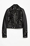 Thumbnail View 4: Memphis Studded Vegan Jacket