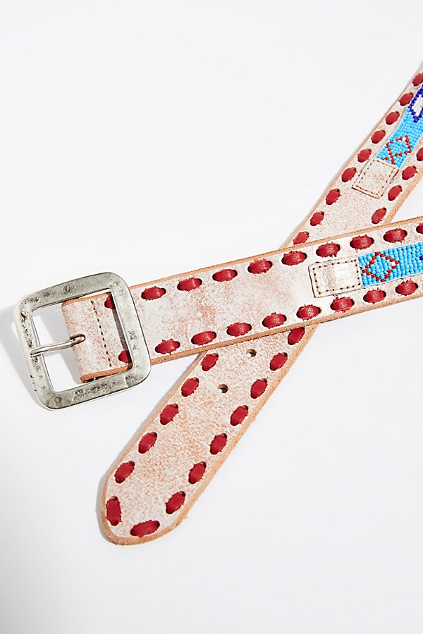 Slide View 4: Bravo Beaded Belt