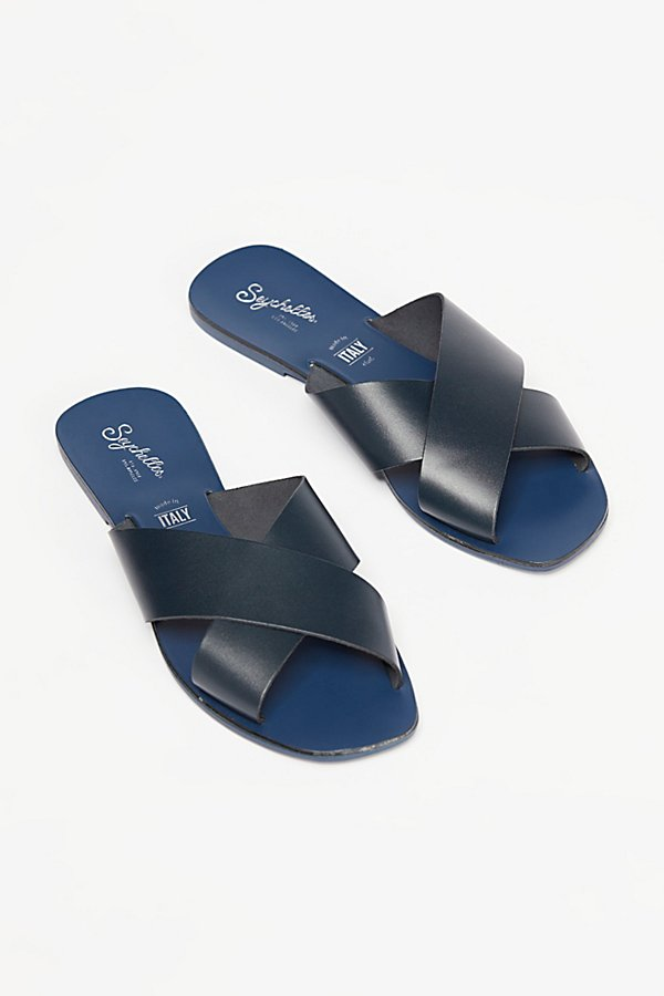 Slide View 2: Beau Slide Sandal